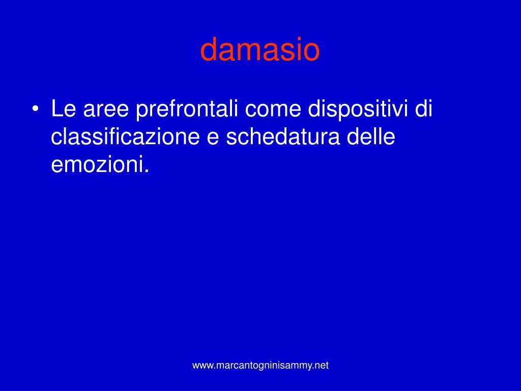 damasio