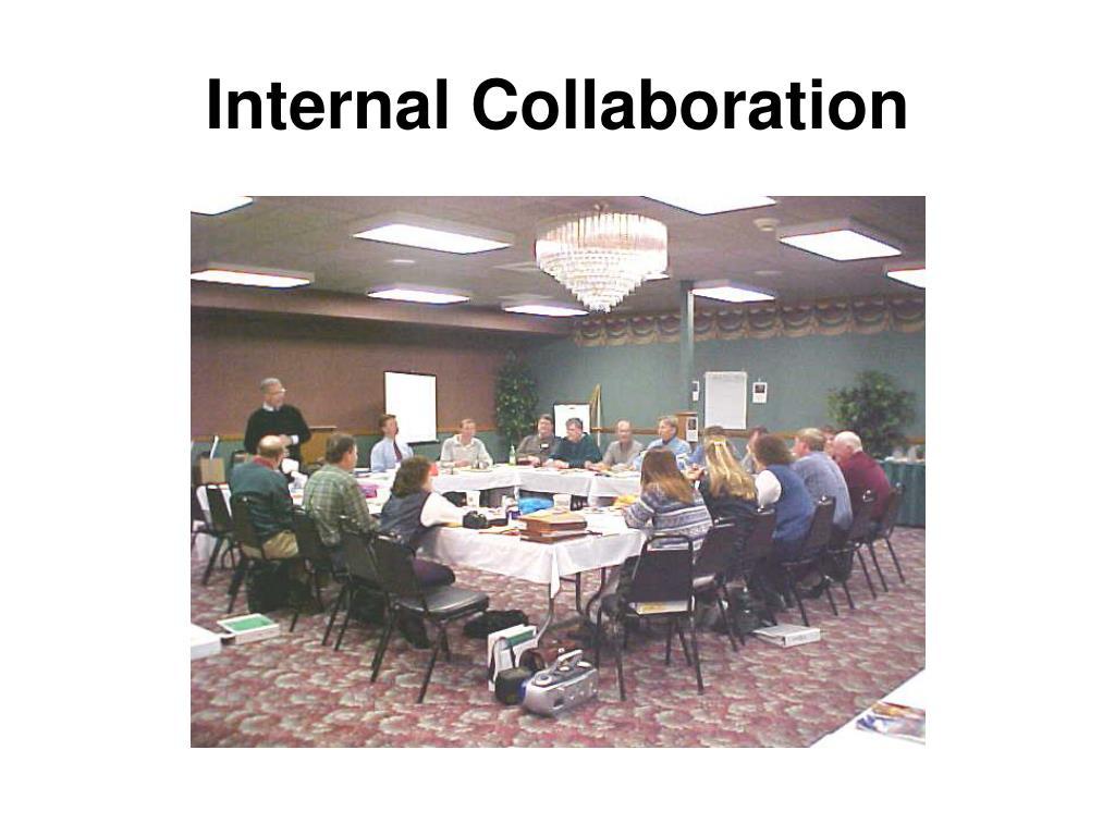 Internal Collaboration