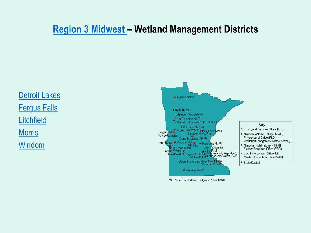 Region 3 Midwest