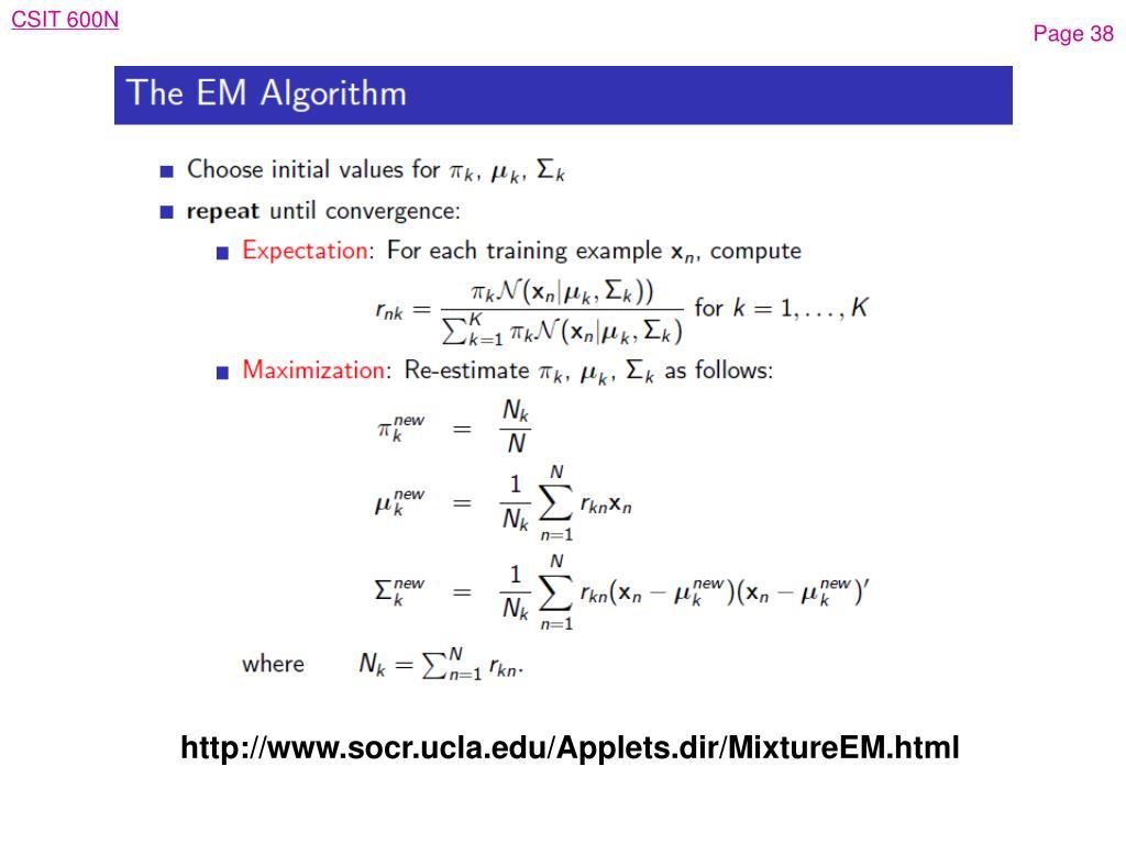 http://www.socr.ucla.edu/Applets.dir/MixtureEM.html