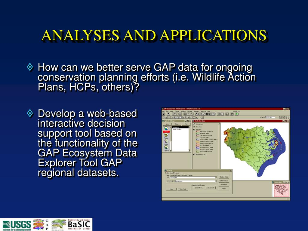 ANALYSES AND APPLICATIONS