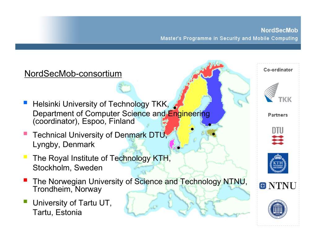 Helsinki University of Technology TKK,