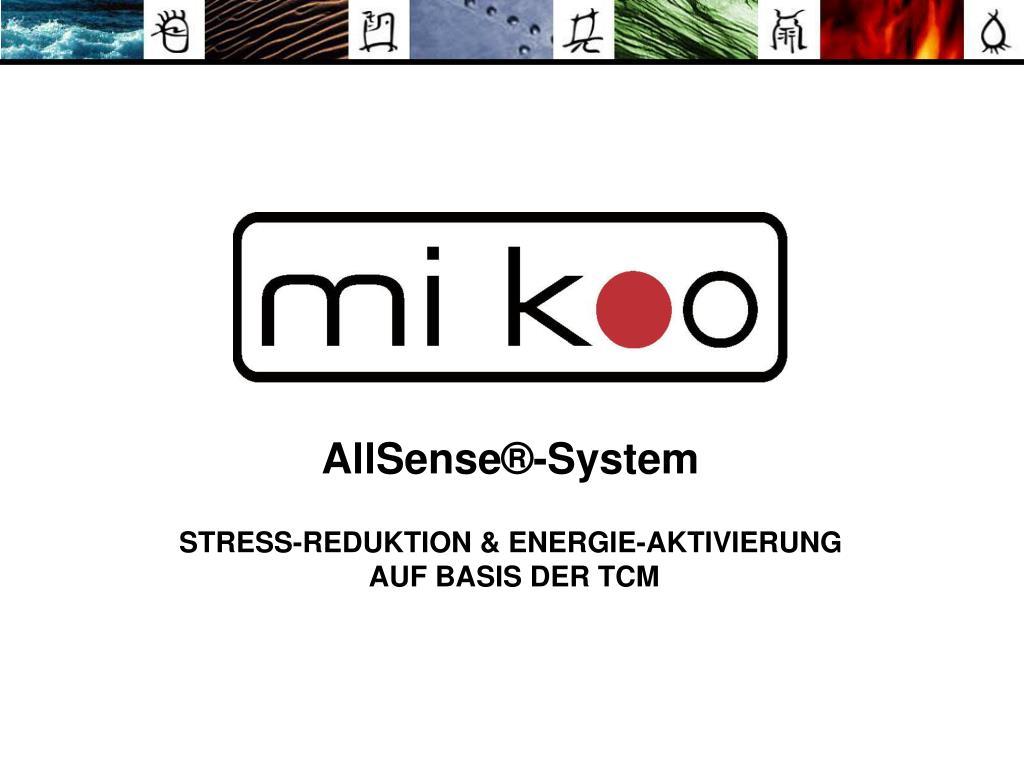 AllSense