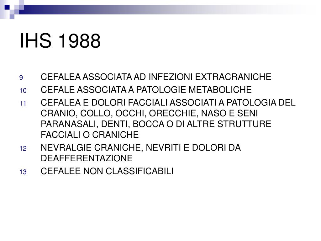 IHS 1988