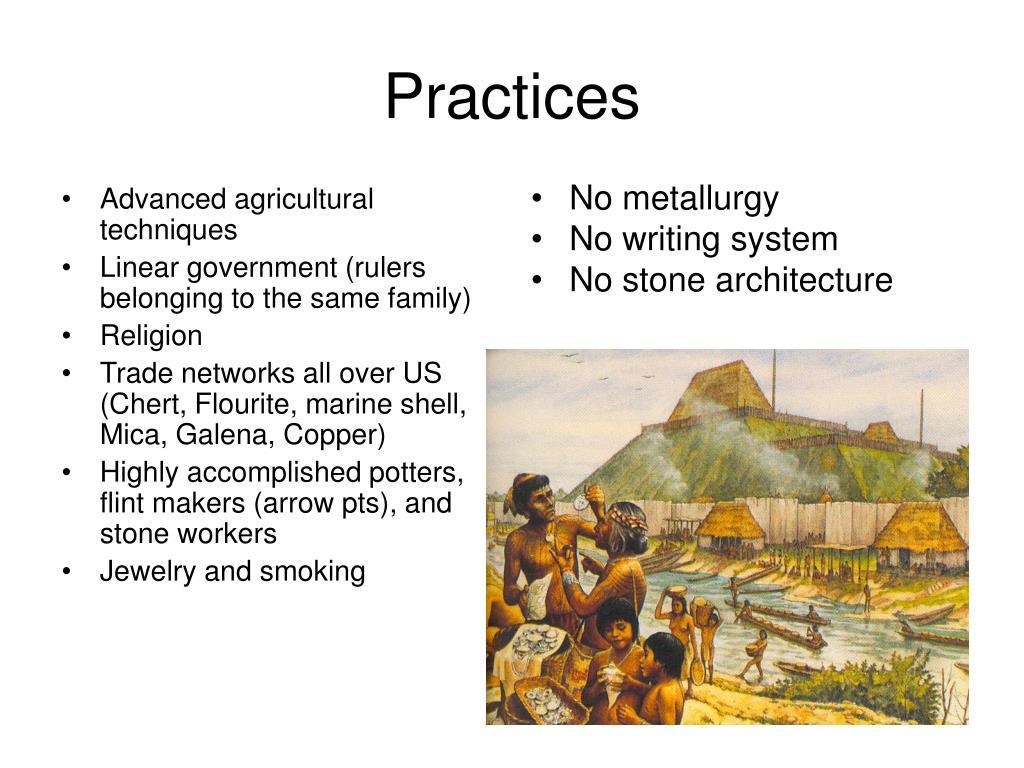 Advanced agricultural techniques