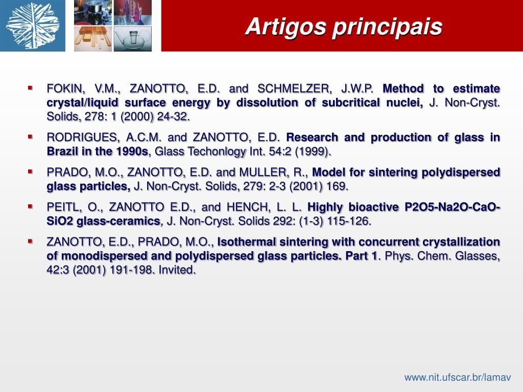 FOKIN, V.M., ZANOTTO, E.D. and SCHMELZER, J.W.P.