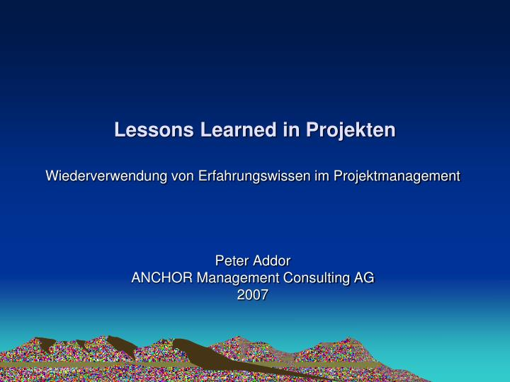 Lessons learned in projekten l.jpg