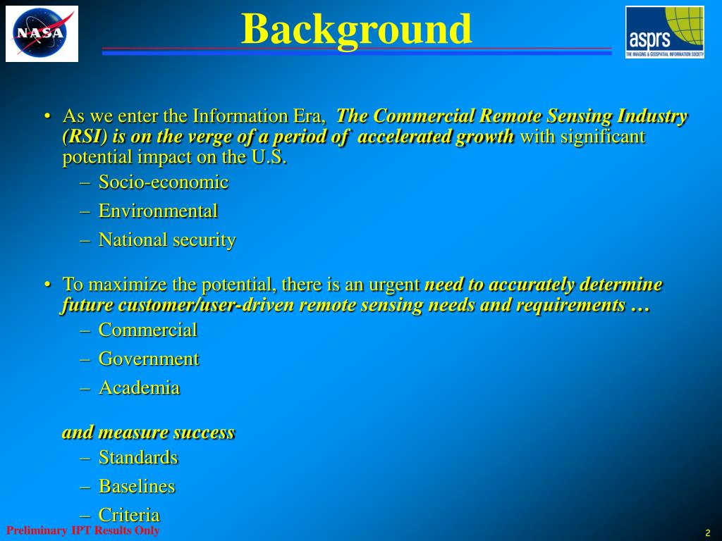 As we enter the Information Era,