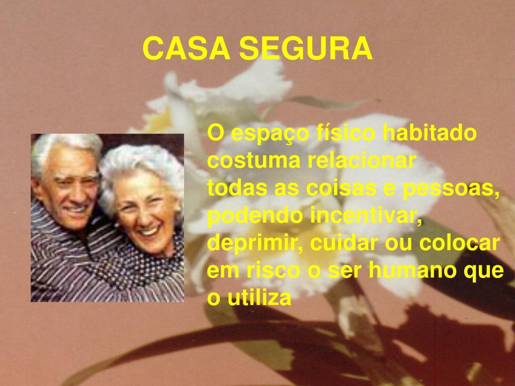 CASA SEGURA