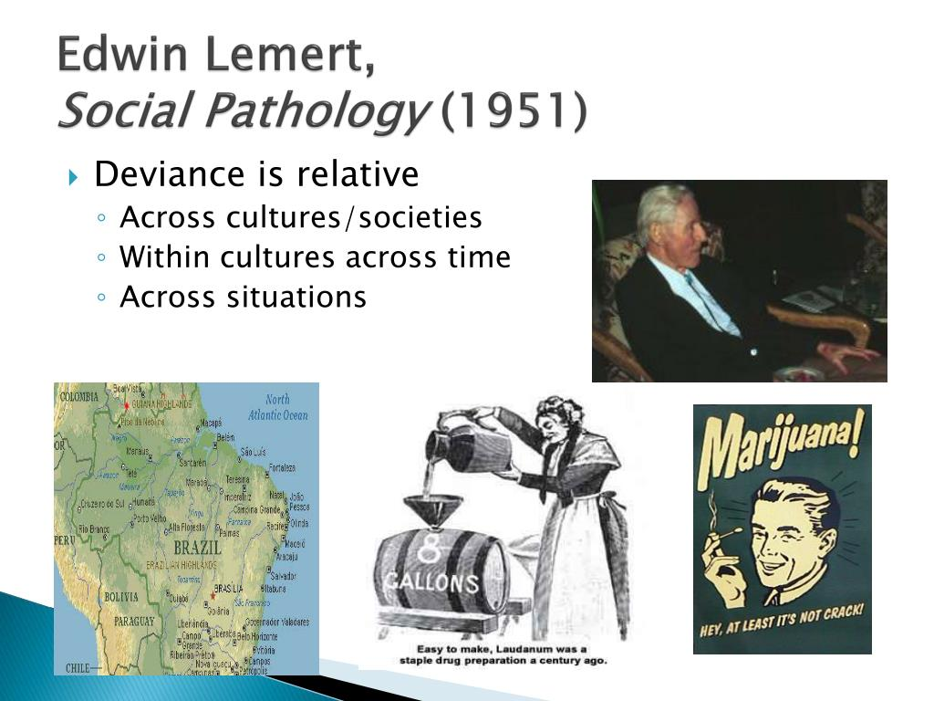 edwin lemert social pathology pdf