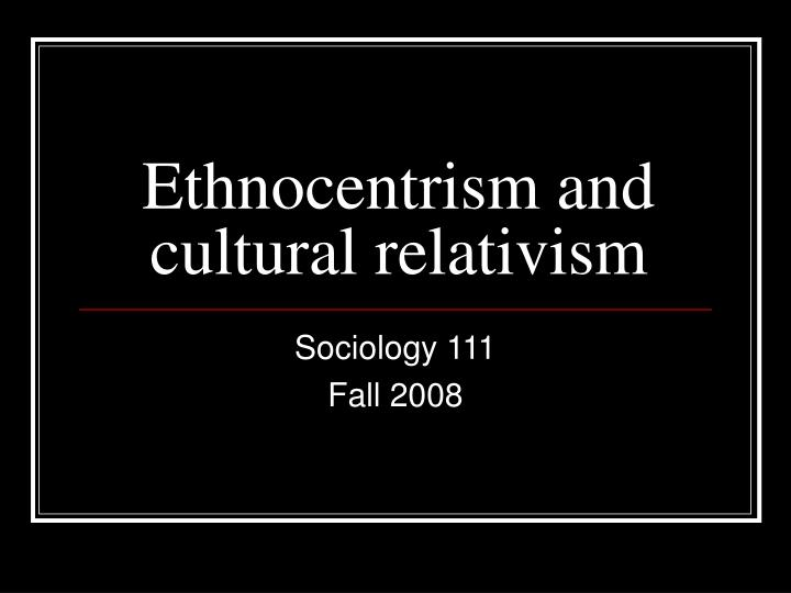 culture and sociology Rn07 brings together an exciting mixture of a wide range of different approaches  to sociological analyses of cultural practices, from almost all traditions of.