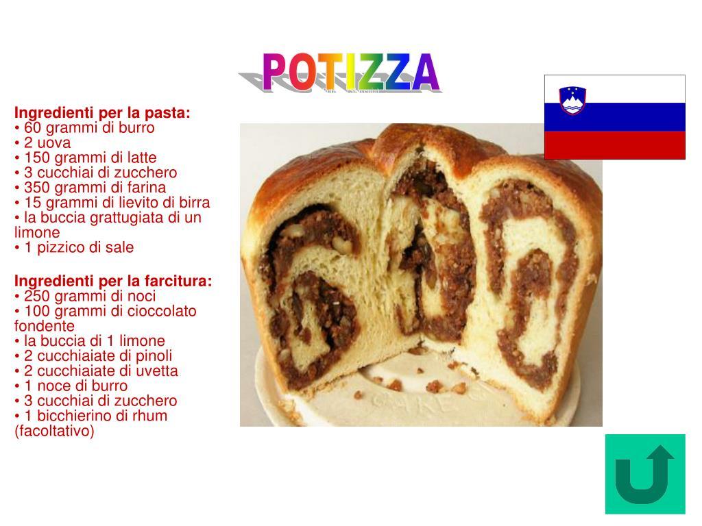 Potizza (Slovenia)