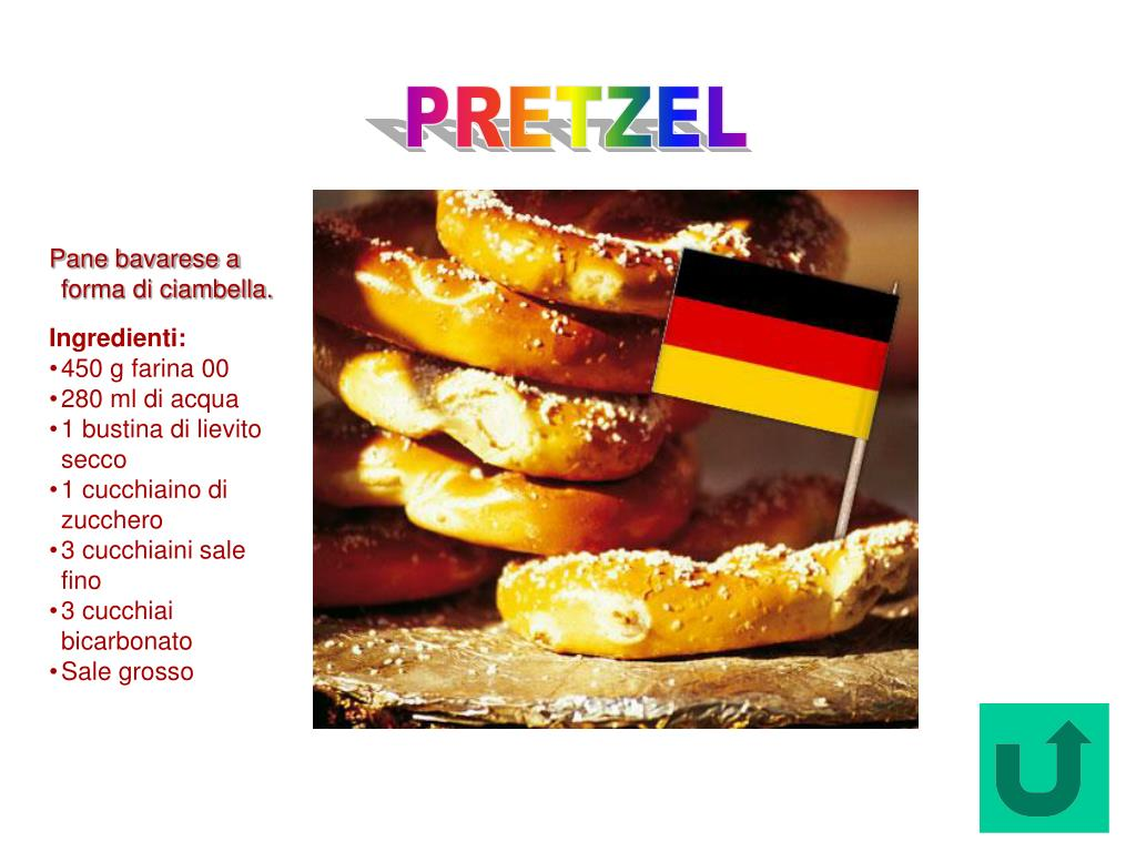 Pretzel (Germania)