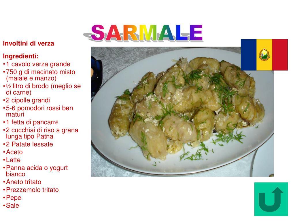Sarmale (Romania)