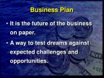 business plan18