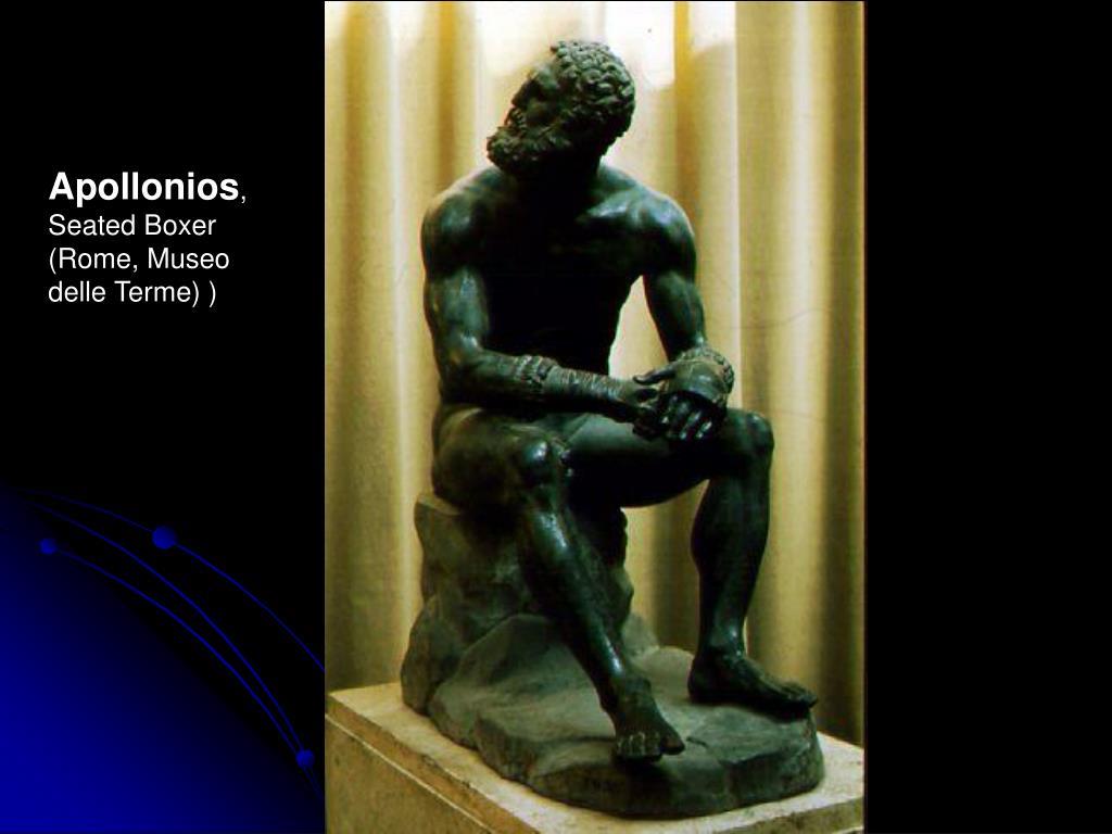 Apollonios
