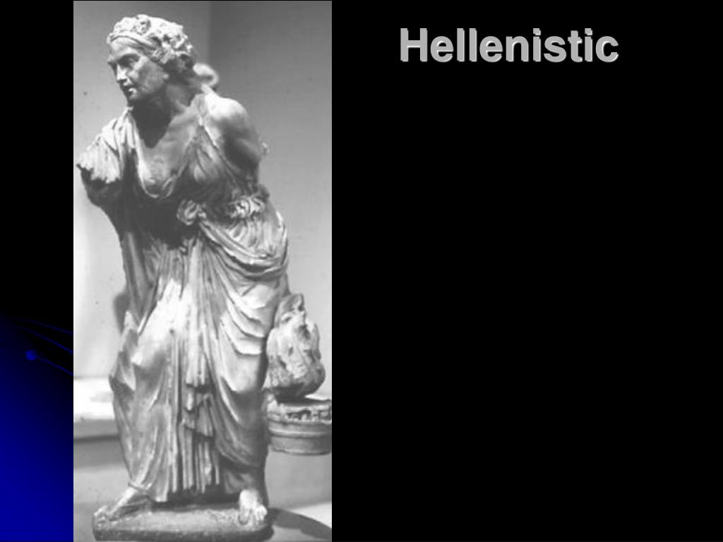 Hellenistic