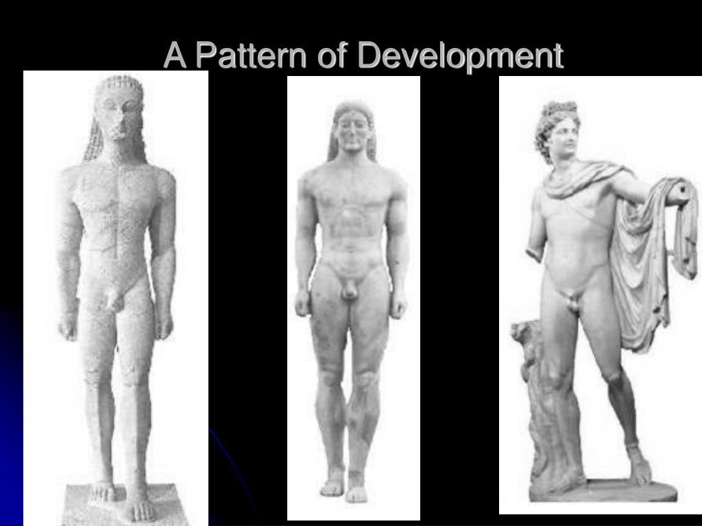 A Pattern of Development