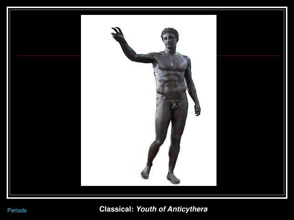 Classical: