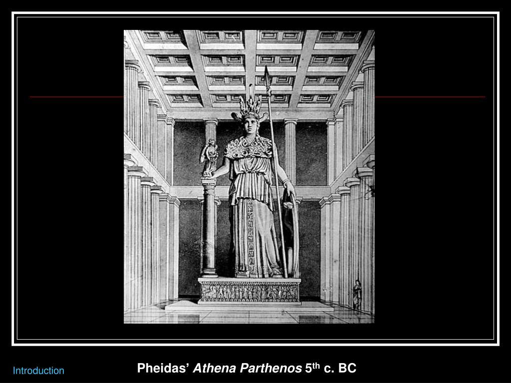 Pheidas'