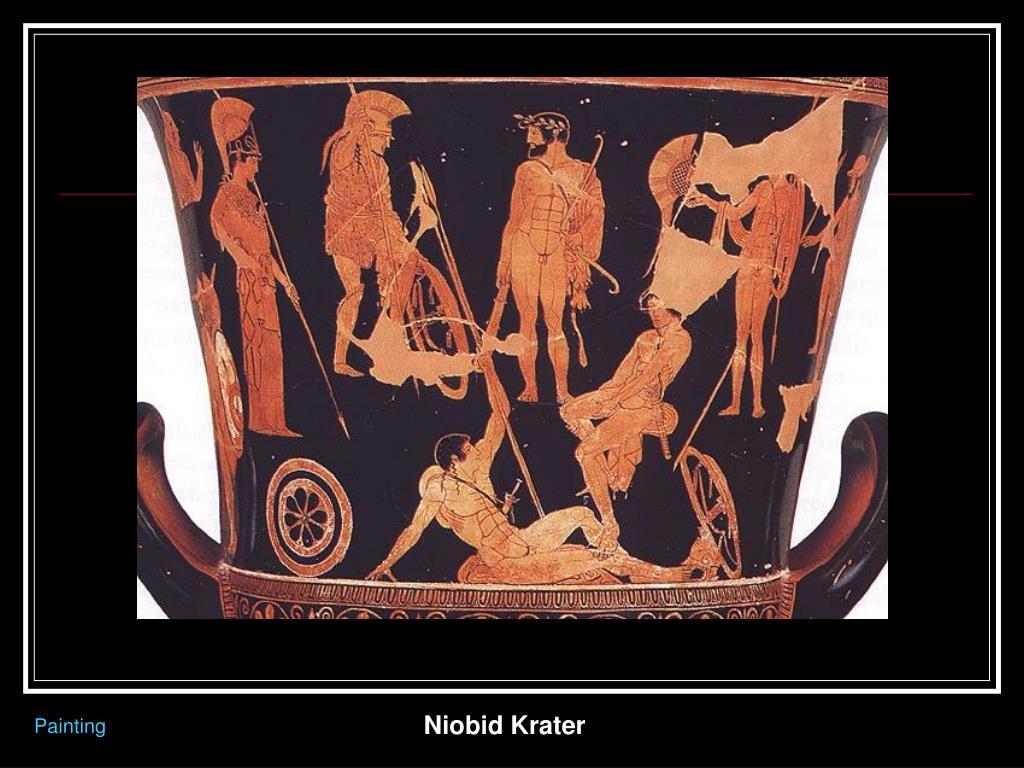 Niobid Krater