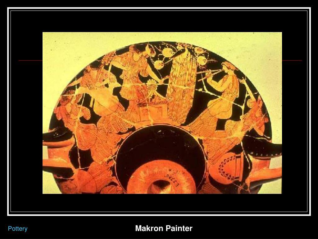 Makron Painter