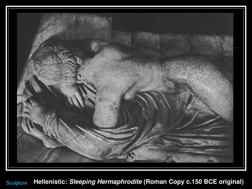 Hellenistic: