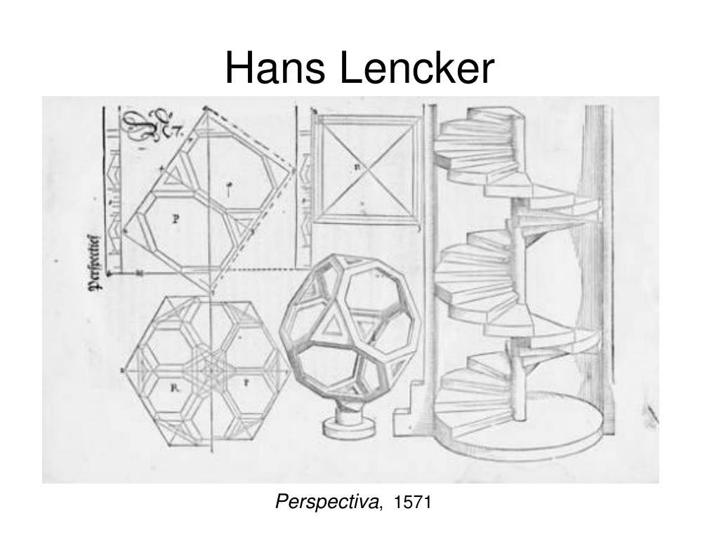 Hans Lencker
