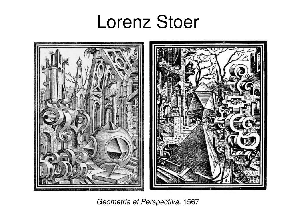 Lorenz Stoer
