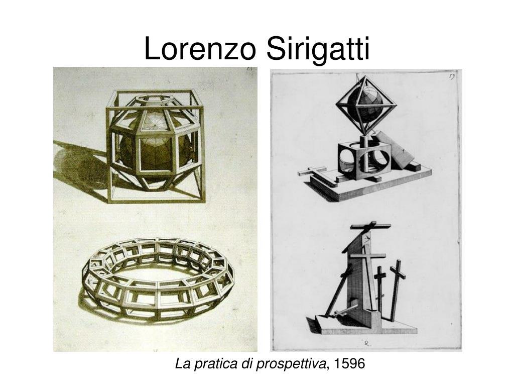 Lorenzo Sirigatti