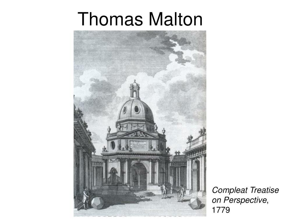 Thomas Malton
