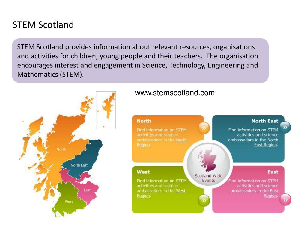 STEM Scotland