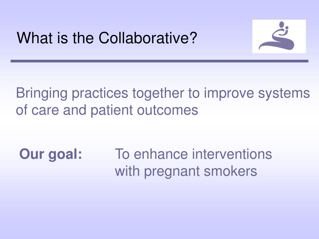 What is the Collaborative?