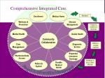comprehensive integrated care