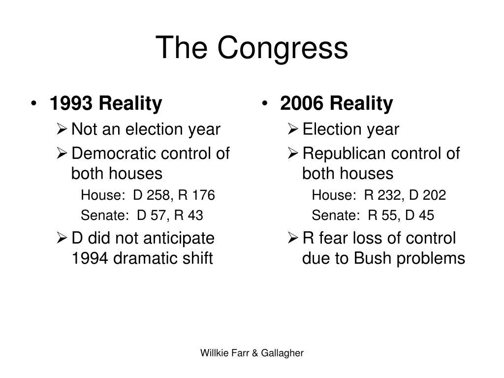 1993 Reality