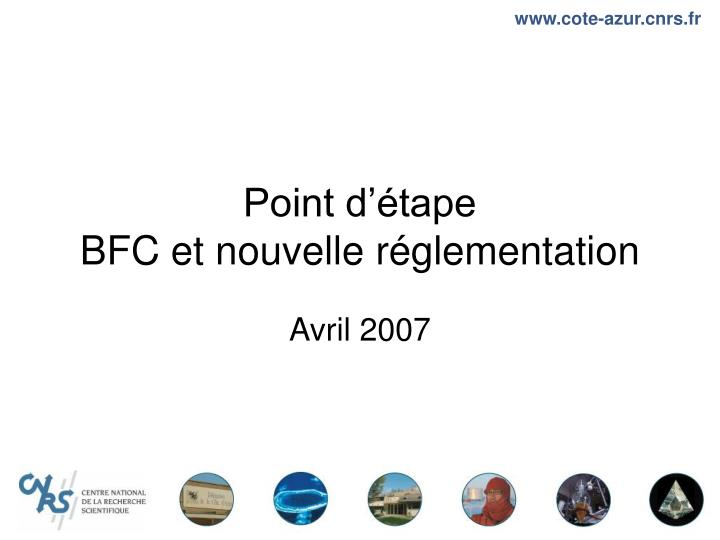 Point d tape bfc et nouvelle r glementation l.jpg