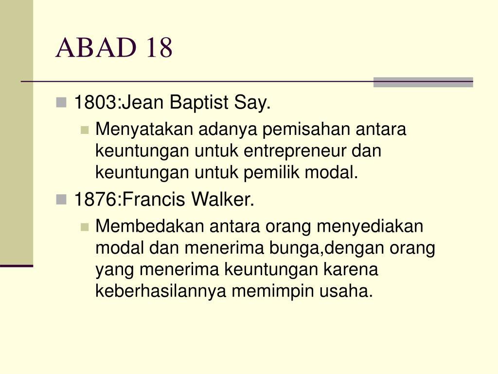 ABAD 18
