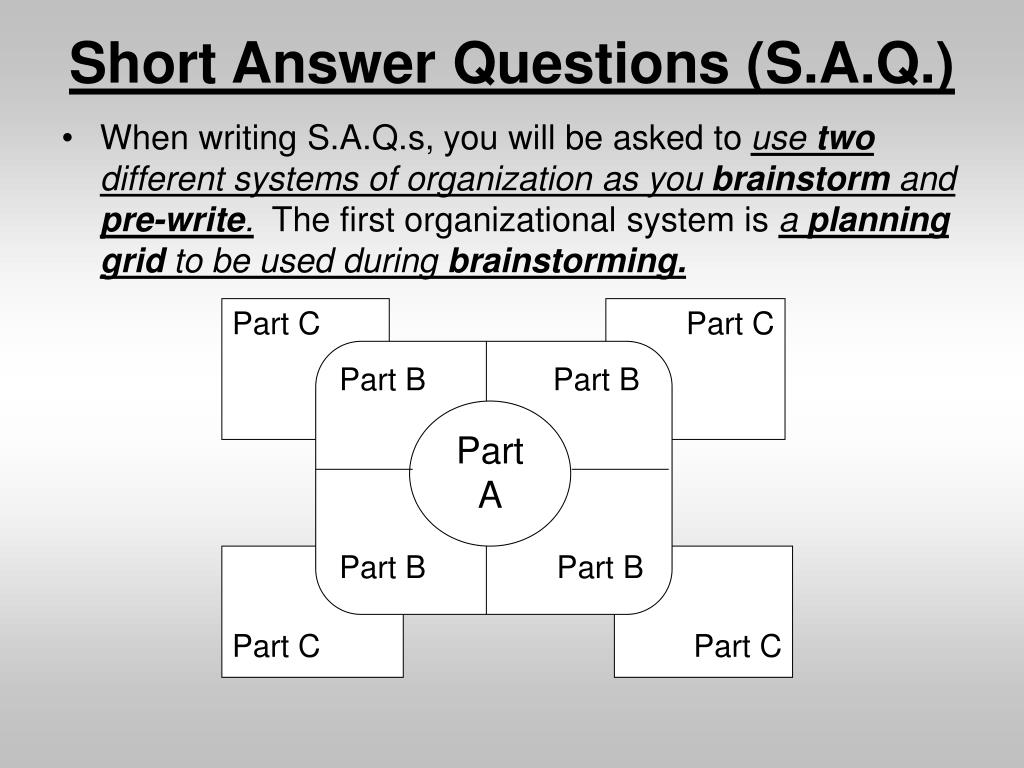 short answer questions Practice ielts short answer questions in this sample reading there are also true, false, not given questions and tips on how to approach these two question types for.