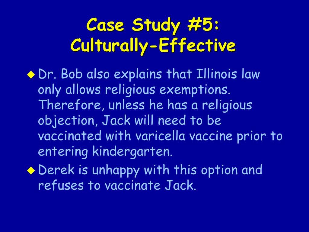 Case Study #5: