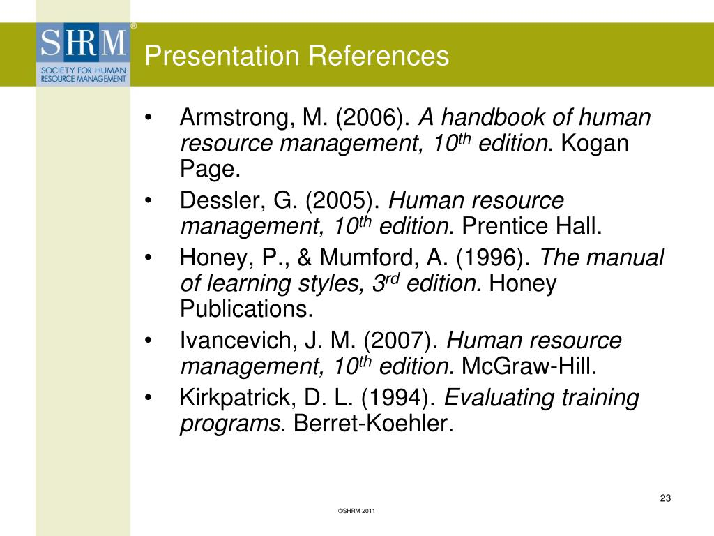 hrm case studies on training and development This is a case study on h&m, from a strategic human resource management perspective, based on publicly available details of h&m, which has been analyzed and presented within the context of the perspective.