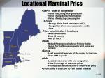 locational marginal price