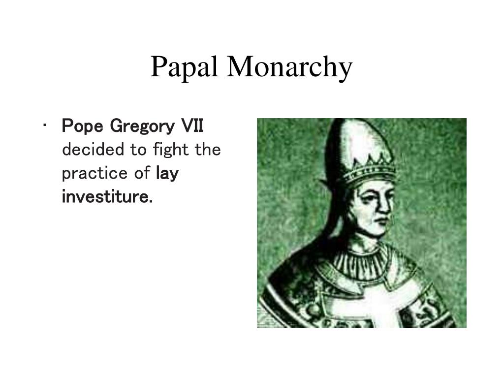 Papal Monarchy