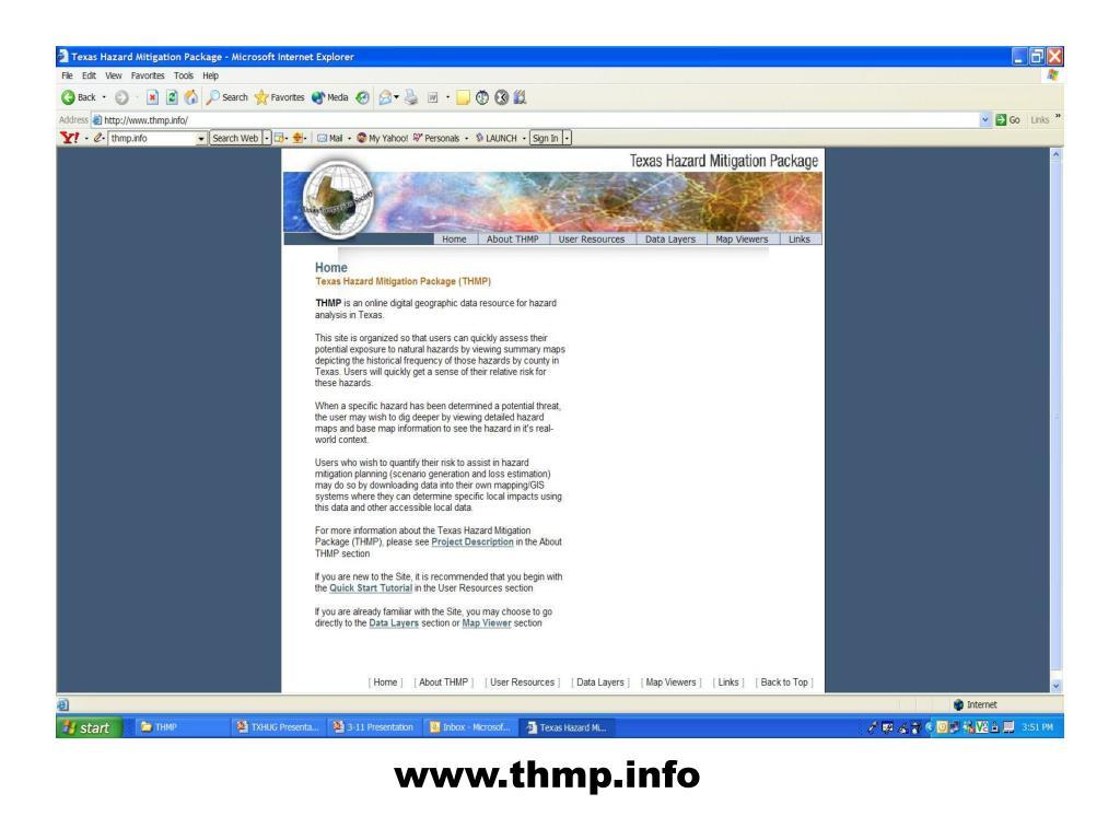 www.thmp.info