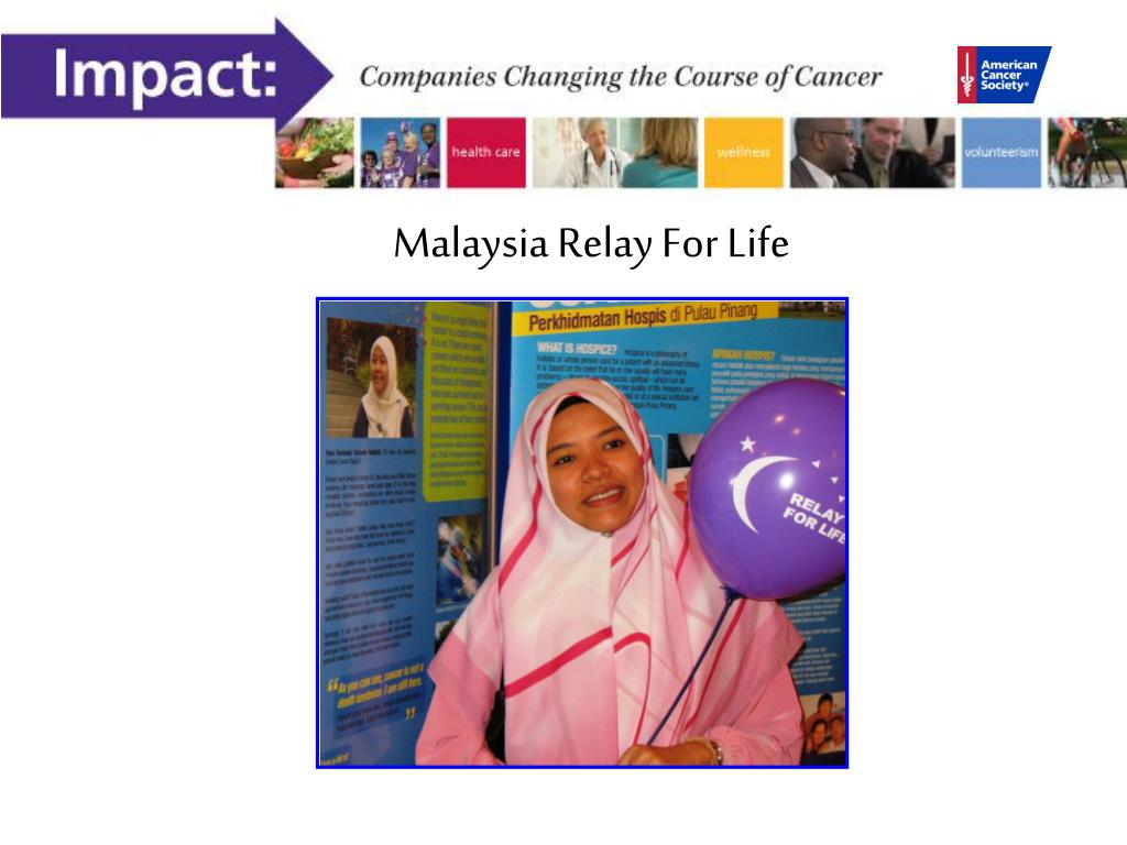 Malaysia Relay For Life