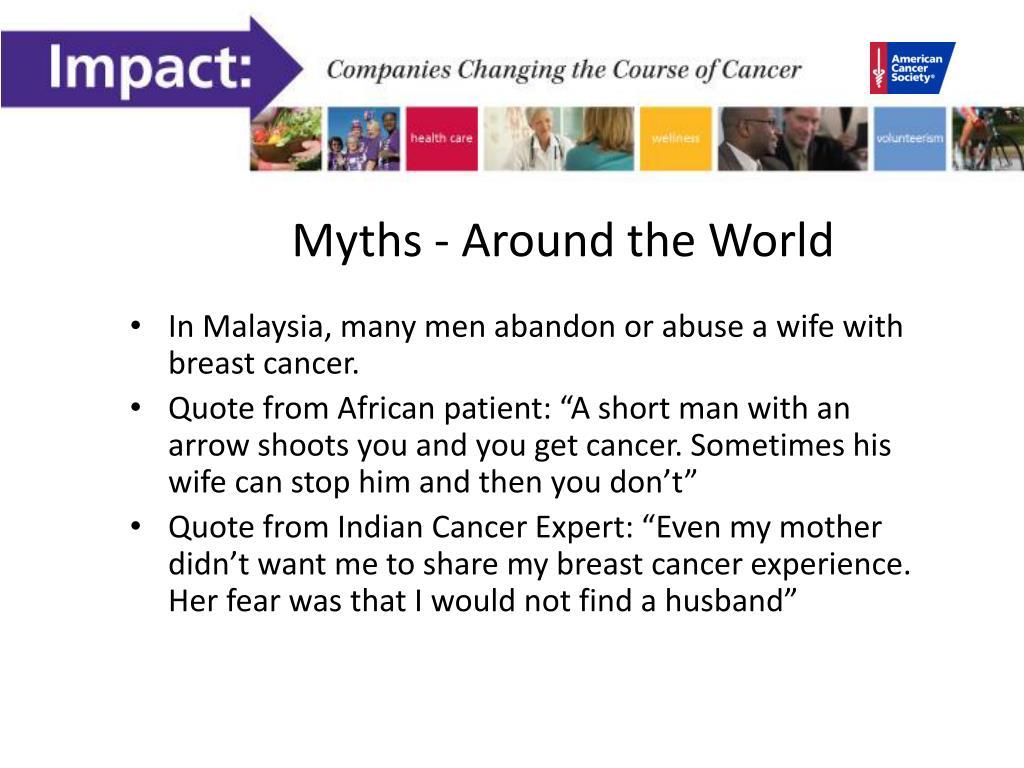 Myths - Around the World