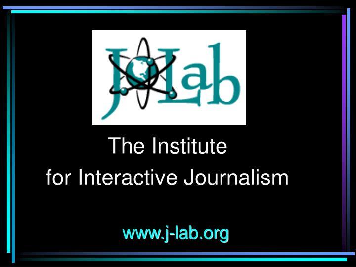 The Institute