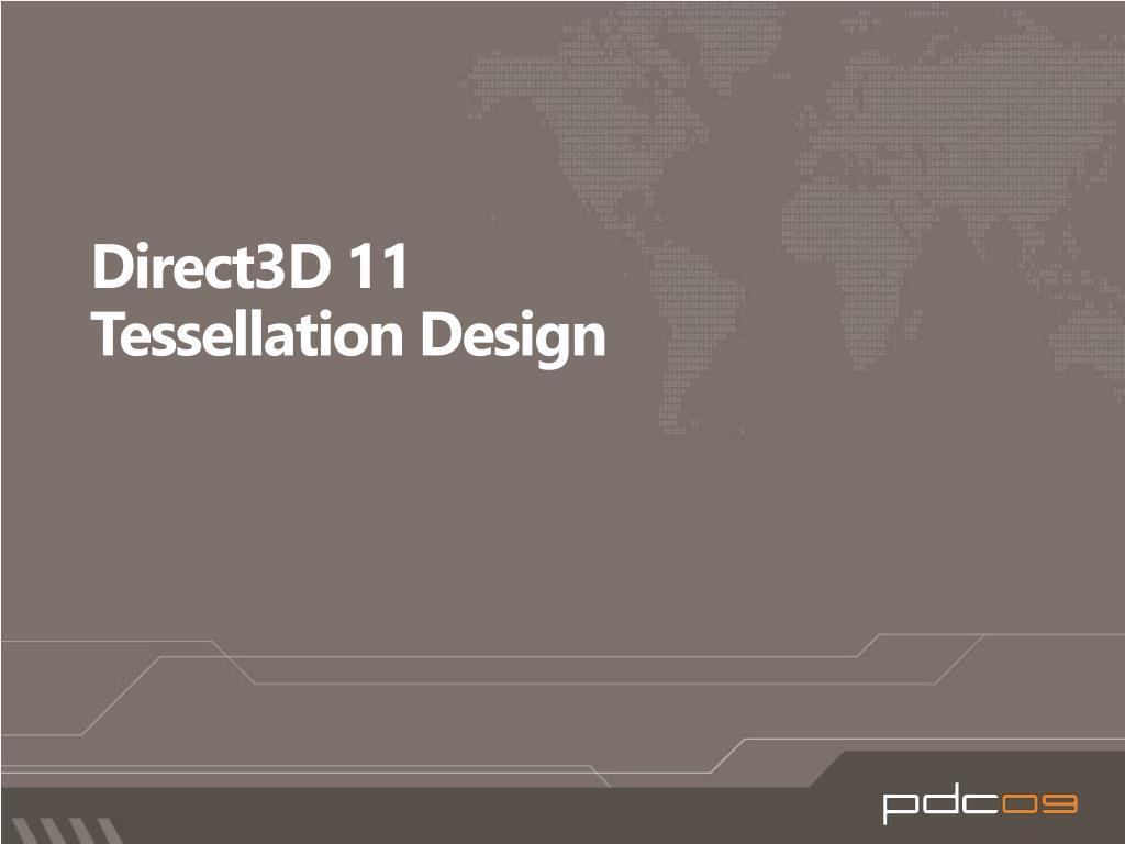 Direct3D 11