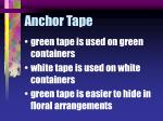 anchor tape31