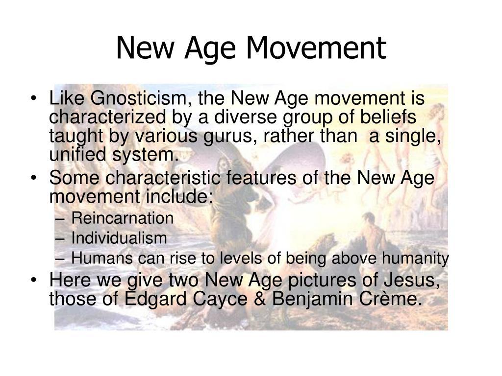 New Age Movement