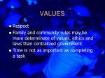 values18
